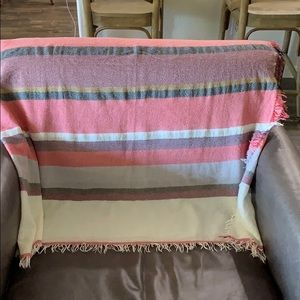 Rag & Bone Blanket Scarf